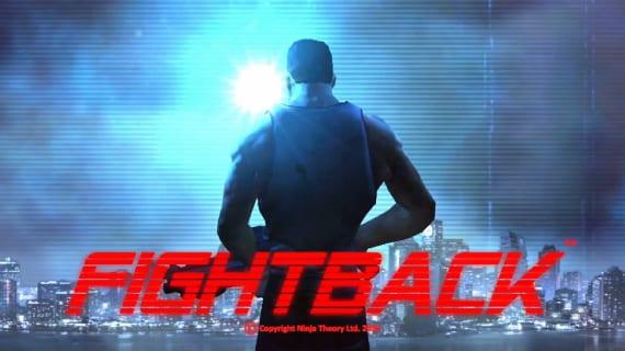 fightback Fightback, de Ninja Theory, esta al caer