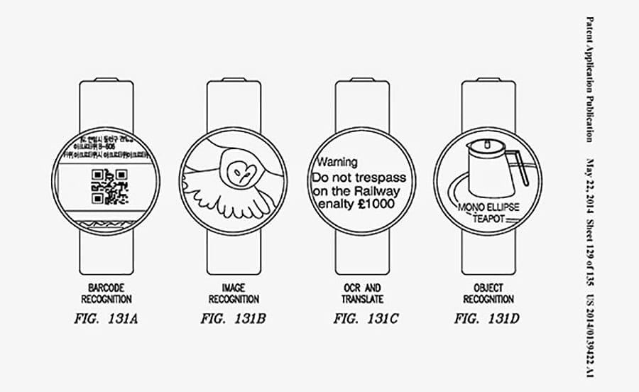 El smartwatch redondo de Samsung se llamará Galaxy Gear A