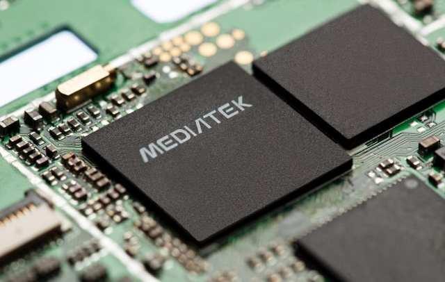 Mediatek P60