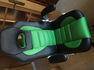 Gaming Lotus la mejor silla para gamers y blogueros
