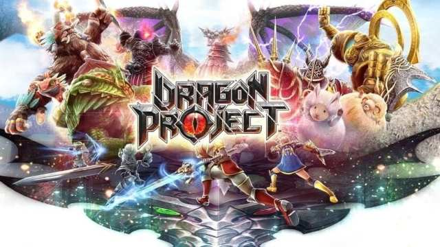 Dragon Project