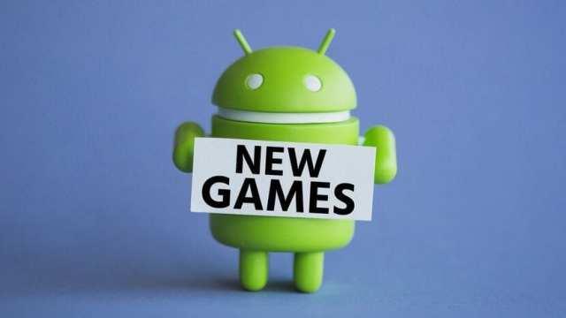 Nuevos games Android