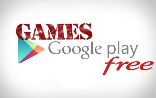 Consigue los mejores games de pago gratis(free) por tiempo limitado en el Play Store