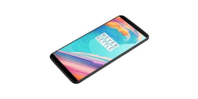 OnePlus 5T 128 GB