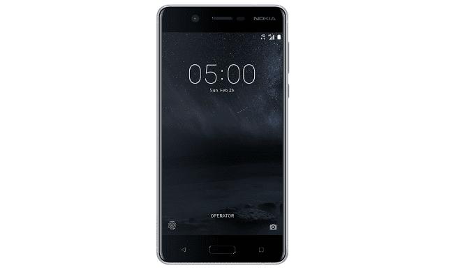 Comprar Nokia® cinco al preferible precio