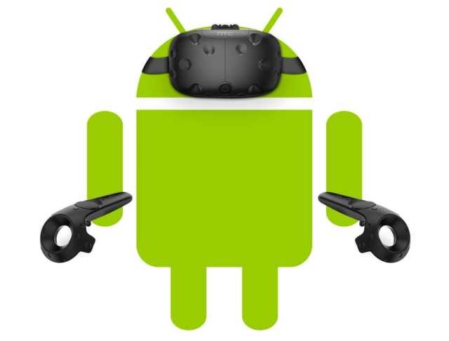 Realidad virtual Android