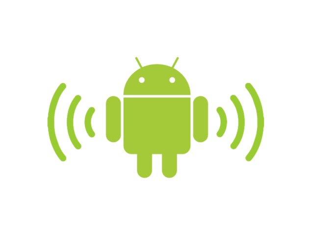 Android WiFi