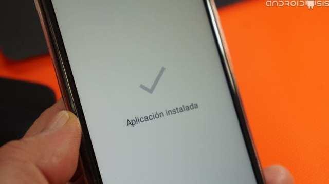 Cómo instalar apks en Android