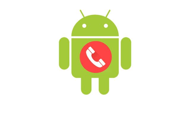 Android llamadas