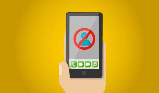 Aplicaciones bloquear llamadas