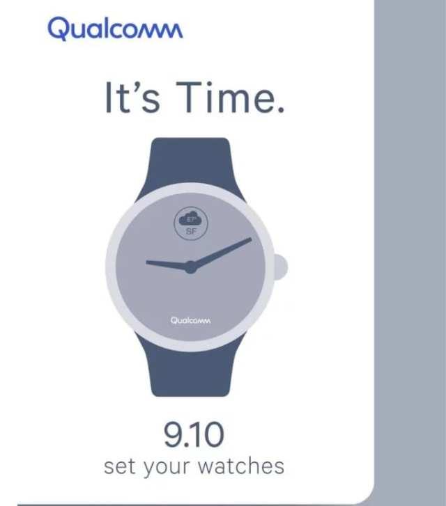 Qualcomm presentacion nuevo procesador