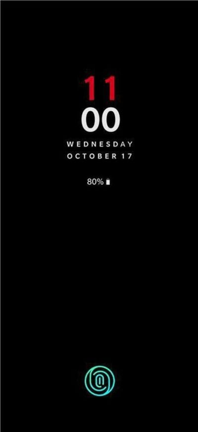 OnePlus 6T presentacion