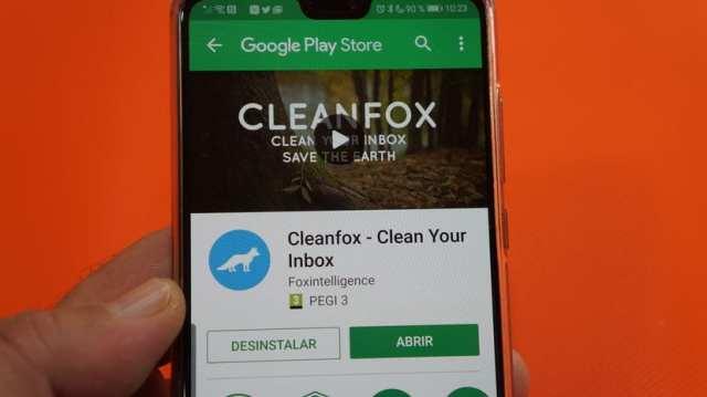 Cómo limpiar correos electrónicos de modo masiva en muy pocos clicks