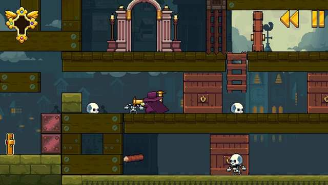 Turn Undead 2 en Android