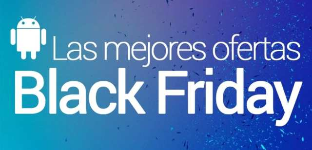 Black Friday Android