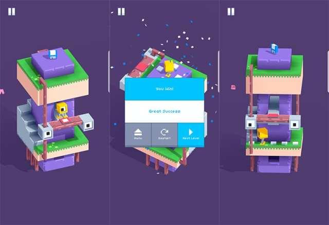 Fancade app