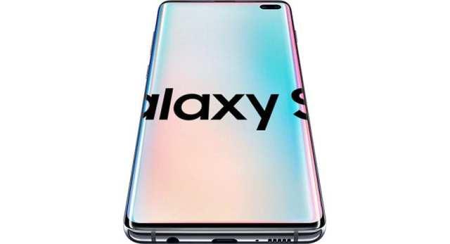 Samsung Galaxy℗ S10