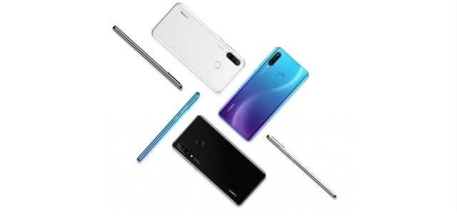 Huawei reparará las pantallas y placas bases de sus teléfonos inteligentes