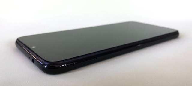 Redmi Note 7 jack