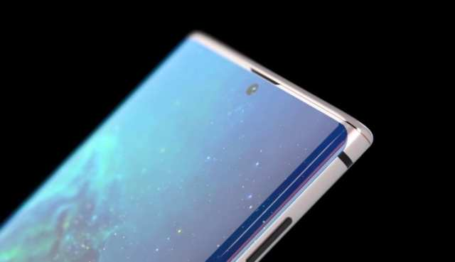 Samsung Galaxy℗ Note 10