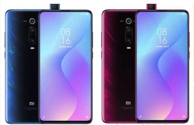 Xiaomi Mi 9T y 9T Pro