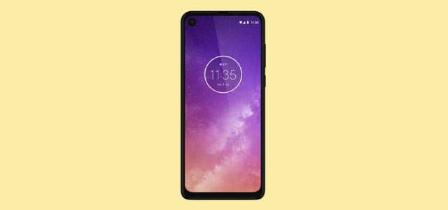 Motorola One Action en <stro data-recalc-dims=