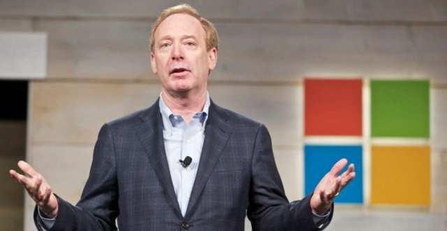 Microsoft dice que Estados Unidos trata mal a Huawei