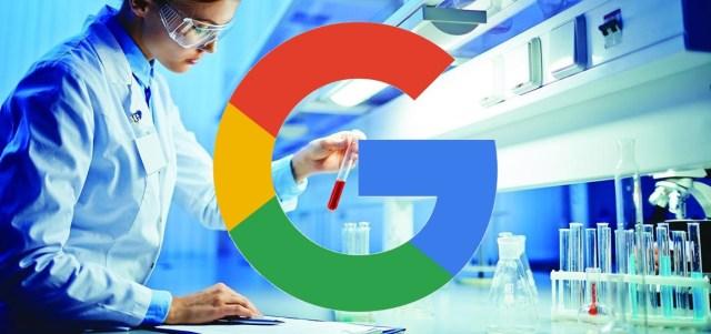 Google y los datos(info) de salud