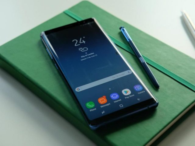 Samsung Galaxy℗ Note 8 barato