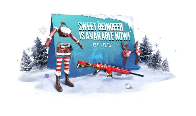 Eventos navideños