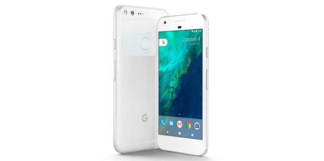 Google Pixel de 1.ª generación