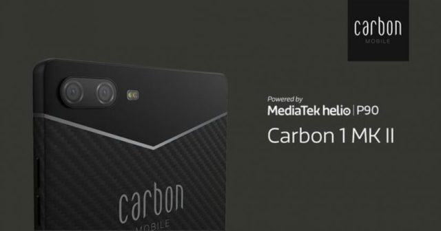 Carbon 1 Mark II