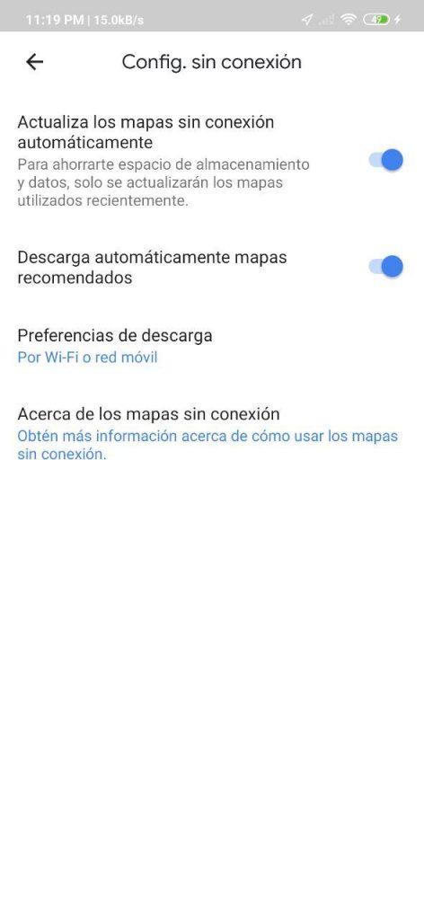 Cómo descargar mapas en <stro data-recalc-dims=