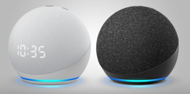 Echo Dot 2020
