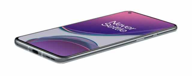 OnePlus 8T oficial