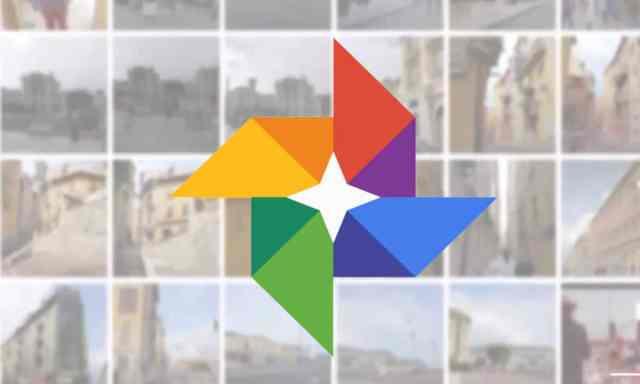 Copia seguridad Fotos