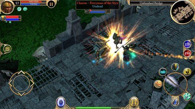 TItan Quest Legendary Edition