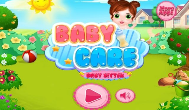 Niñera Cuidar bebes Babysitter