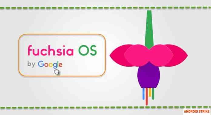 Install Fuchsia OS Preview