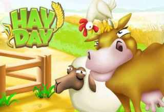 Hay Day android games