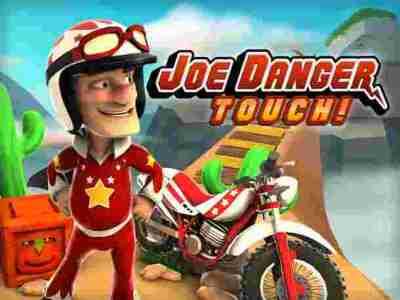 Joe Danger android hra / game