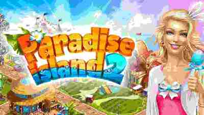 Paradise_Island_2 - android hry, android game