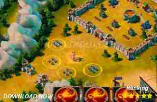 Siegefall - android hry download