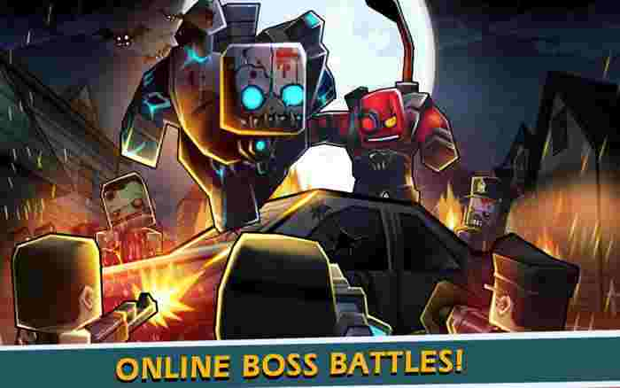 #2 Call of Mini™ Squad - android ke stažení