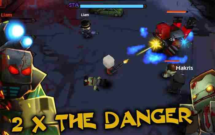 #3 Call of Mini™ Squad - android ke stažení