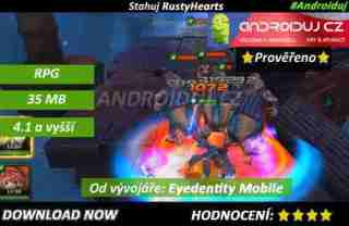 1 - Rusty Hearts download android