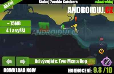 3 - zombie catcher download