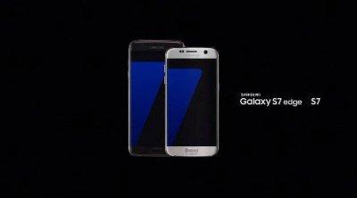 Samsung Galaxy S7 and S7 edge: