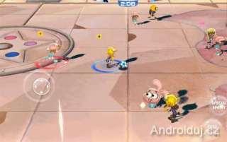 CN Superstar Soccer: Goal!!! android hra zdarma