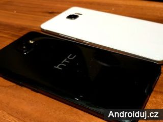 HTC U Ultra mobilní telefon